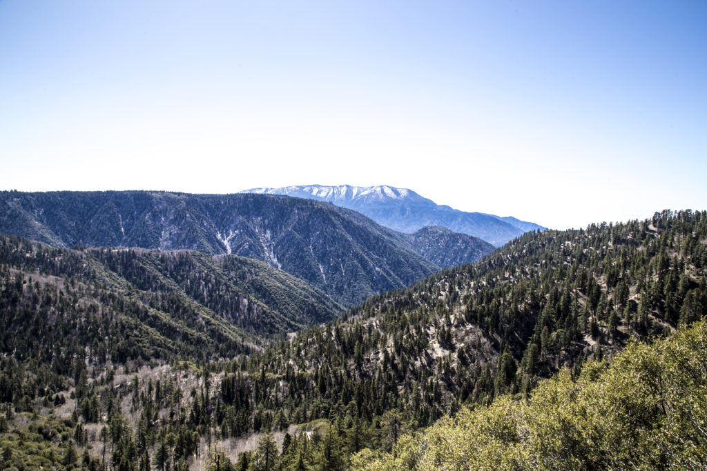 Most breathtaking views